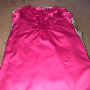 Carters Brand New with Tags 3T Pink Girls Dress